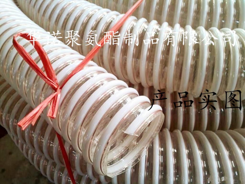 抗静电塑筋增强管