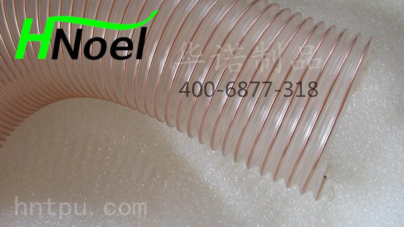 聚醚型钢丝波纹管 2