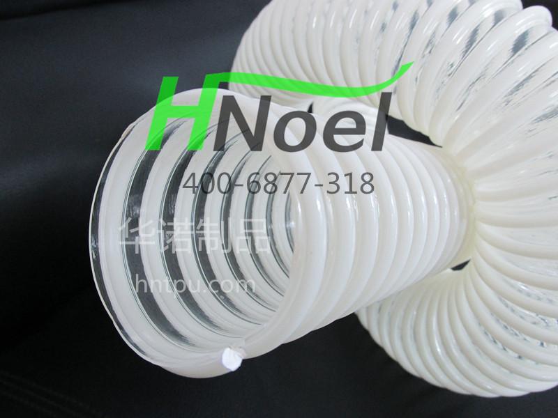 塑筋螺旋增强管